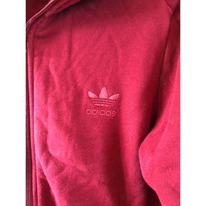 adidas Jackets & Coats - Adidas Originals Track Jacket Sz M